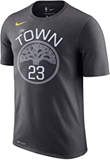 Draymond Green Golden State Warriors NBA Youth 8-20 White Dri-Fit Performance Official Player T-Shirt