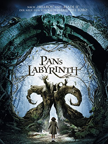 Pan's Labyrinth [dt./OV]