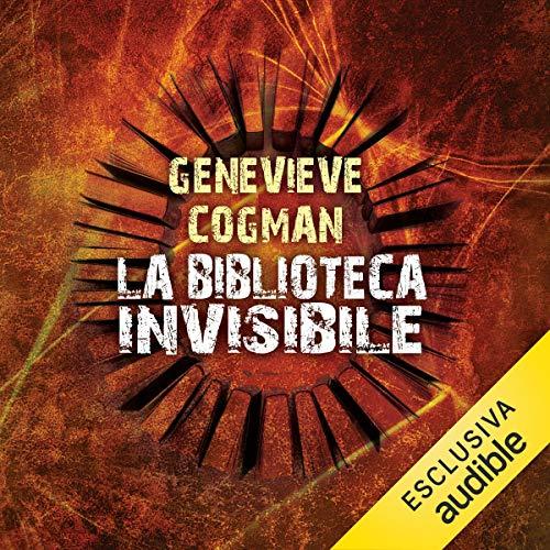La biblioteca invisibile cover art