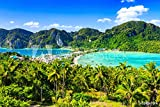druck-shop24 Wunschmotiv: Thailand, Phi Phi Don Island,