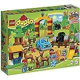 LEGO Duplo Town 10584 - Foresta, Parco