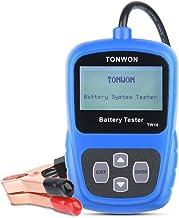 Suchergebnis Auf Für Batterie Testgerät Batterietester Für 12v Autobatterie