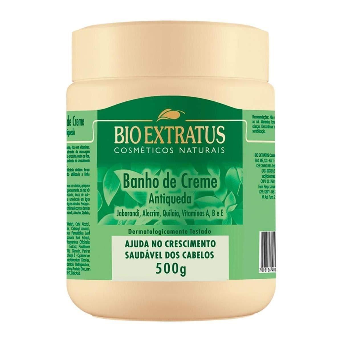 Linha Jaborandi Bio Extratus - Banho All items free shipping Hidratacao de Creme All items free shipping Antique