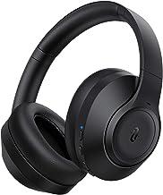 TaoTronics Hybrid Active Noise Cancelling Headphones 3 ANC Modes [2020 Upgraded]..