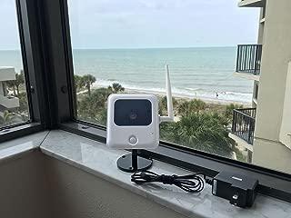 Sensormatic Adt Oc810adt Oc810 Indoor Outdoor Wifi Camera Adt Pulse Ready