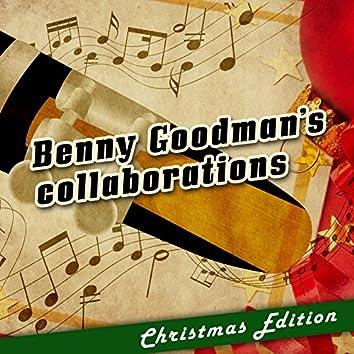 Benny Goodman's Collaborations: Christmas Edition