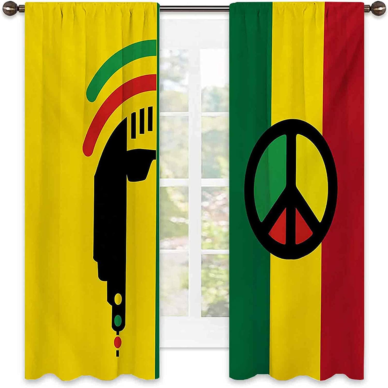 Rasta Energy-Saving and Noise-reducing Award lowest price Barret Reggae Iconic
