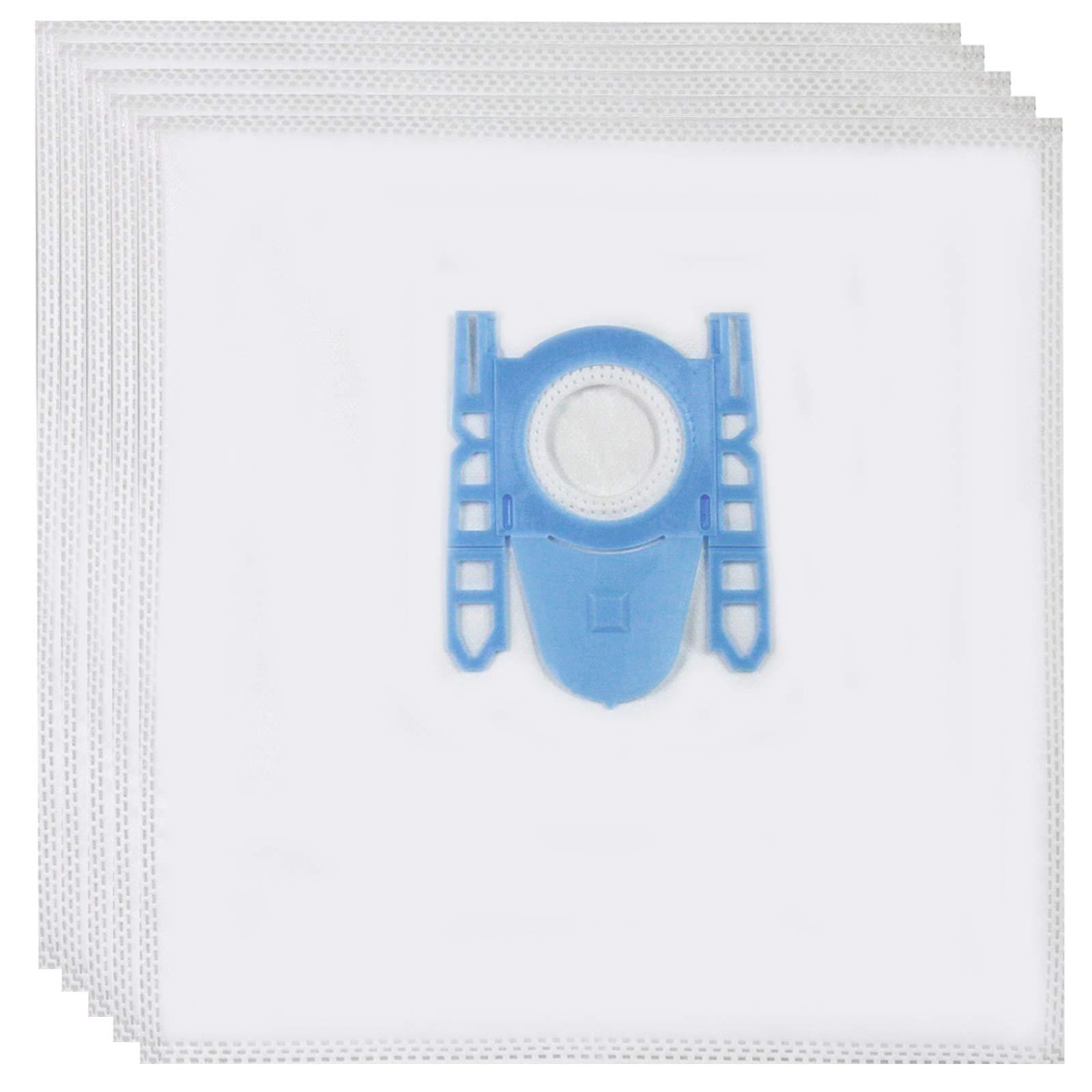 Spares2go paño grueso y suave Micro bolsas de polvo para ...