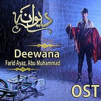 """Deewana (From """"Deewana"""")"""