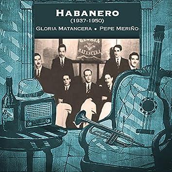 Habanero (1937-1950)