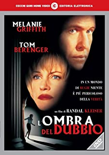 L'Ombra Del Dubbio (Dvd)