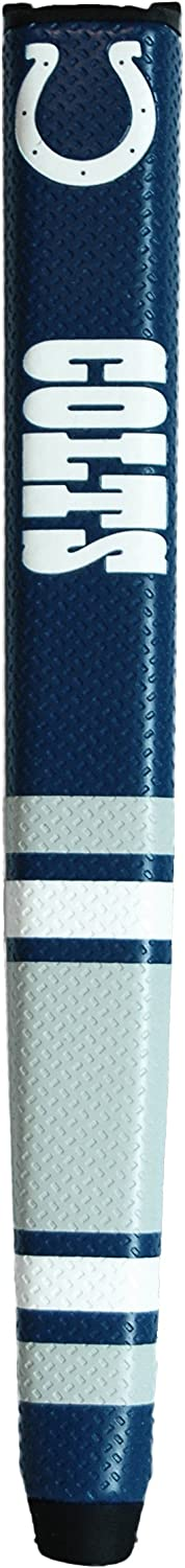 Team Golf Challenge the lowest price NFL Indianapolis Colts Grip with Popular overseas Putter Removable