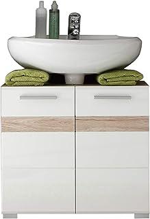Trendteam 133630196 Set One - Mueble para debajo de lavabo,