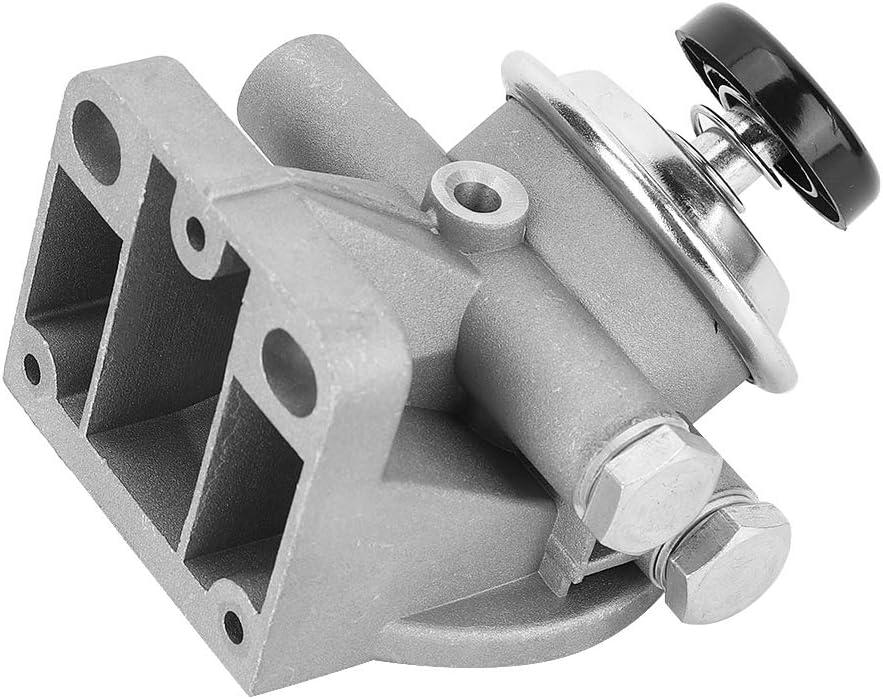 FAMKIT Aluminum Fuel Filter Primer Pump Arlington Mall 190413 Superior for 5616776 C25