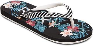 Roxy RG Pebbles Sandal for Girls, Tongs. Fille