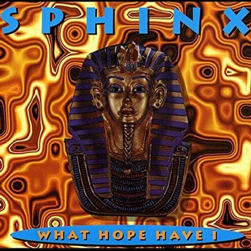 Sphinx feat. Sabrina Johnston