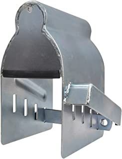 comprar comparacion ProPlus 341326S Protector antirrobo para Enganche de Remolque