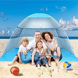 Best pop-up tent beach Reviews