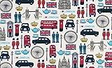 London Stoffe–London