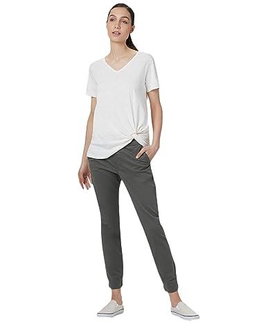 tentree Enso T-Shirt (Elm White) Women
