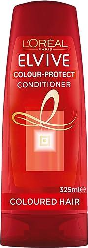 L'Oréal Paris Elvive Colour-Protect Conditioner 325ml