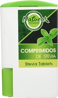 Natura Premium Stevia - Comprimidos 250 Uds 250 g