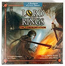 Best lord of the rings the confrontation Reviews