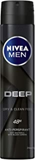 Nivea Men Deep 48H Anti-Perspirant 250ml