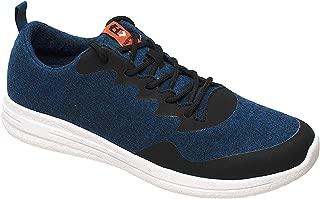 Modern Men's Wool Shoes, Lightweight Sneakers, Odor Resistant & Temperature Regulating, Easy to Slip On & Clean, All Season Footwear