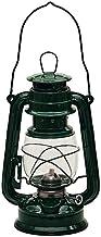 Lanterna Luminária Lampião Pavio Retrô Querosene Antigo 28Cm