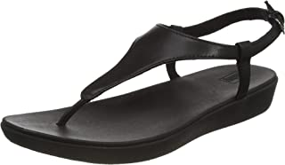 Fitflop Women's Lainey Toe-Thong Back-Strap Sandals Slide