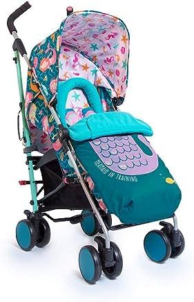 Amazon.es: Cosatto - Carritos, sillas de paseo y accesorios ...