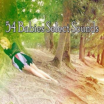 54 Babies Select Sounds