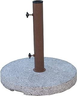 Best granite umbrella base Reviews