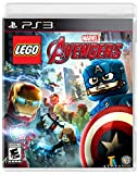 Take-Two Interactive Lego Marvels Avengers PS3 - Juego (PlayStation 3, Acción, Traveller's Tales, 26/01/2016, RP (Clasificación pendiente), ENG)