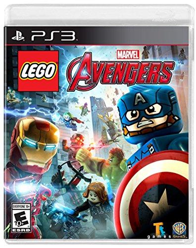 Playstation 3 Juegos Lego Marca Take-Two Interactive