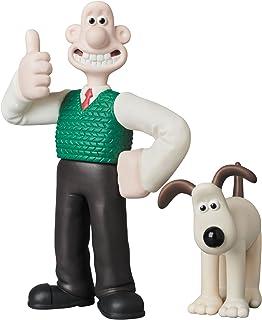 Ultra Detail Figure UDF 422 Aardman Wallace & Gromit Vinyl Figure Set