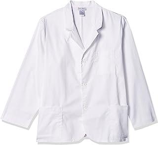 "MEDMAN 31"" Men's Consultation Lab Coat"