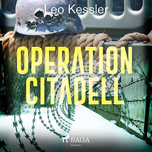 Operation Citadell cover art