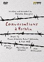 Conversations a Rechlin [DVD] [Import]