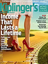 kiplinger magazine subscription deal