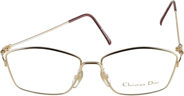 Christian Dior Eyeglasses CD 2600 Col. 41