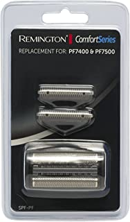 Remington SPF-PF - Láminas de Repuesto para Afeitadoras PF7400 y PF7500 de Remington