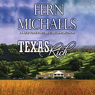 Texas Rich cover art