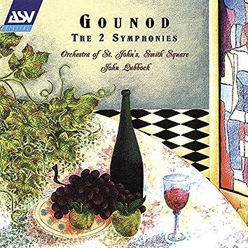 Gounod: The 2 Symphonies