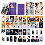 Tomorrow x Together LOMO Cards 54Pcs TXT The Dream Chapter:Eternity Card New album Card TXT Postcards Tomorrow x Together Cards