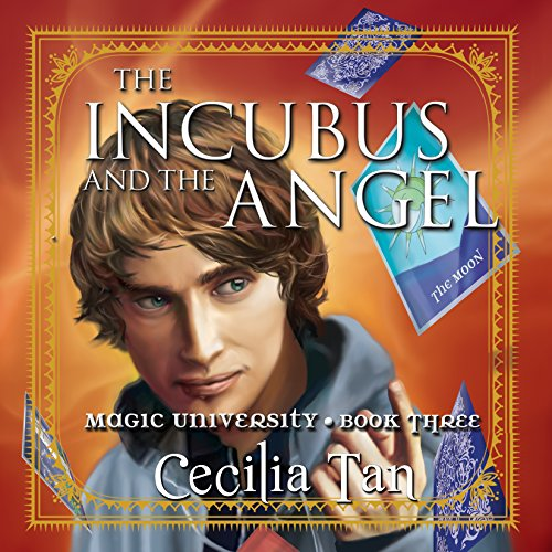 The Incubus and the Angel Titelbild
