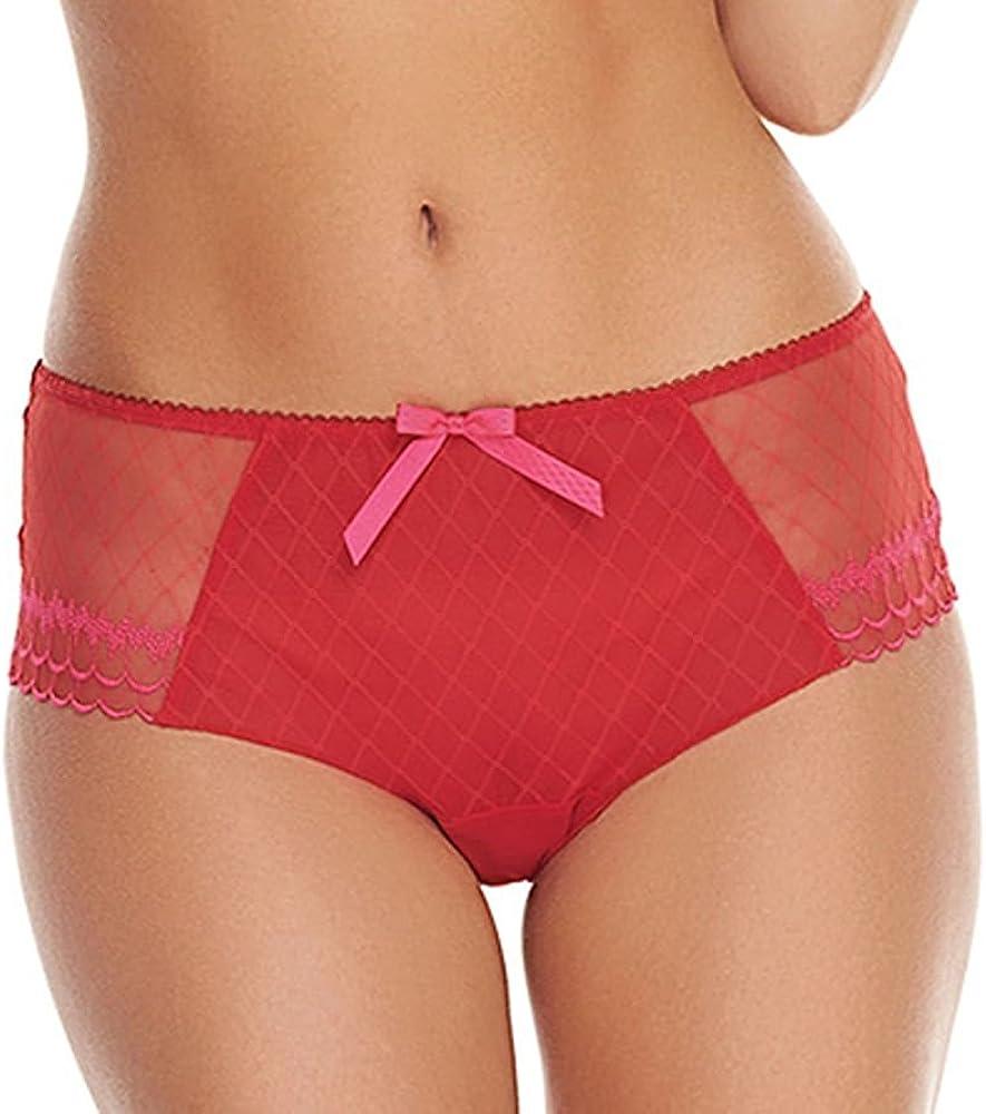 Freya Women's Plus Size Pulse Short