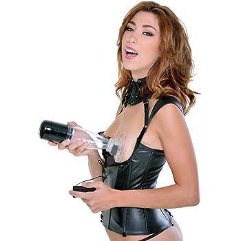 Amazon.com: Fetish Fantasy Extreme Clit n Tit Power Pump