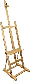 US Art Supply Medium 67 1/2 inch High, (Adjusts to 93-1/2